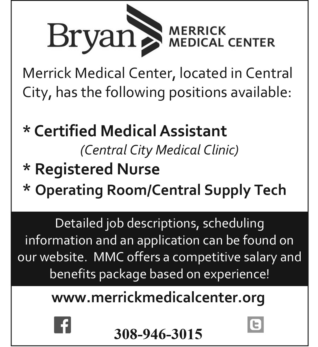 Certified Medical Assistant | Nebraska Hires